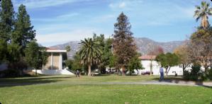 WCIU Campus