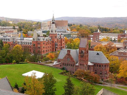 Cornell Univ.