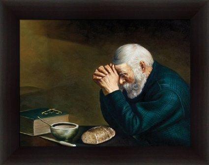 old-man-praying