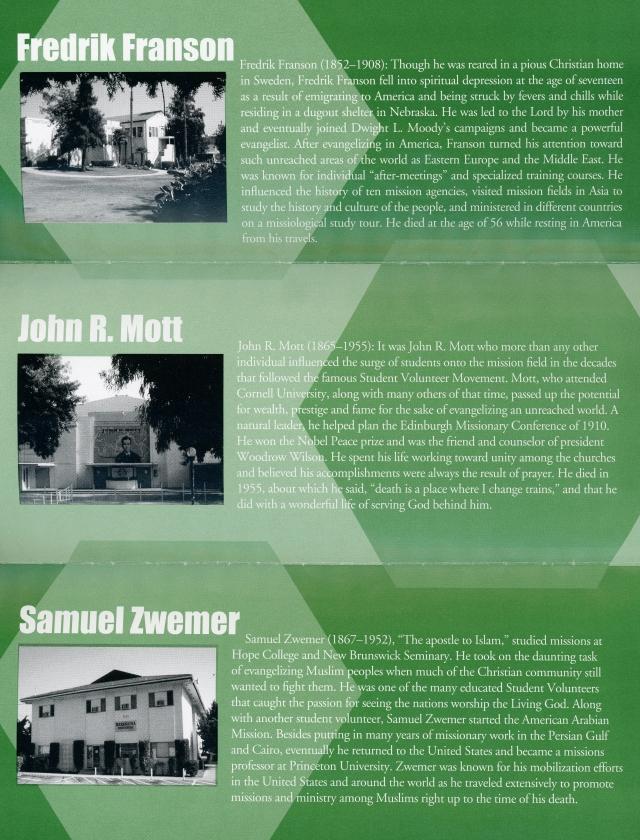 WCIU Brochure Part 2 of 4