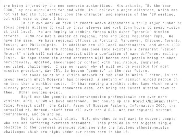 1985 Timeline Supplement p2