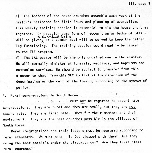 Standard Rural Churches EXCERPT 2